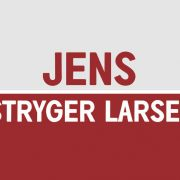 Quando gioca Jens Stryger Larsen la Danimarca non perde mai