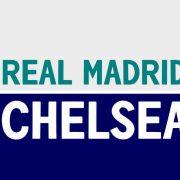 Le formazioni dell'ultima partita tra Real Madrid e Chelsea