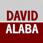La partita a tutto campo di David Alaba contro la Macedonia del Nord