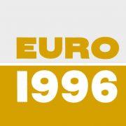 La top 11 degli Europei del '96