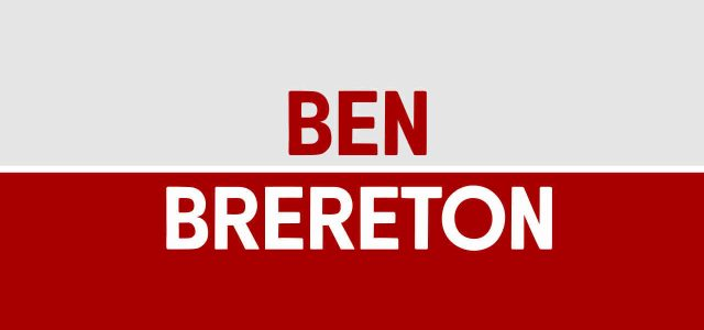 Ben Brereton è finito a giocare nel Cile quasi per caso